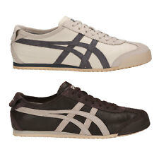 Onitsuka Tiger Mexico 66 Vin Vintage Chaussures pour Homme Asics