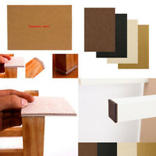 Felt Pad Sheet Furniture Feet Floor Wood Protector Self Adhesive Pads Thick 3mm