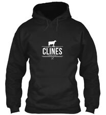 Cline Kings Of The Grill - Clines Since 1976 Standard College Hoodie