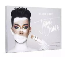 100% AUTHENTIC MORPHE X The James Charles Artistry Palette Eyeshadow