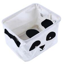 Foldable Storage Bin Closet Toy Box Container Organizer Basket LC
