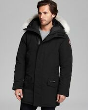 NWT Authentic Men's Canada Goose Langford Parka