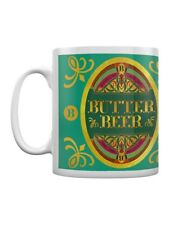 Fantastic Beasts Mug The Crimes Of Grindelwald Butter Beer White