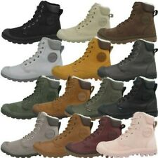 Palladium Pampa Sports Cuff Wps Unisex Shoes Winter Boots Padded Ankle Boots 7bbb13ba879