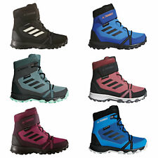 Adidas Terrex Conrax Climaheat Climaproof Boots Size 9