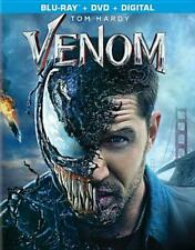 Venom - Blu-Ray Region 1 Free Shipping!