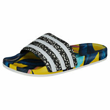 huge selection of 73604 9c448 adidas Adilette W Womens Multicolour Synthetic Slide Sandals
