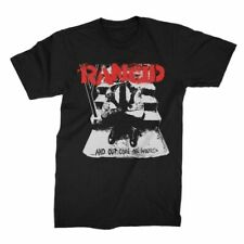 Rancid And Out Come The Wolves Pop Skate Punk Rock Music Band T Shirt 10104148
