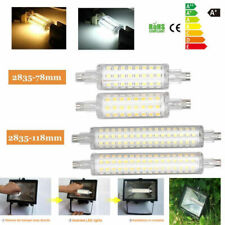 R7S 2W-16W 78mm 118mm  2835 SMD LED Floodlight Corn Bulb Replace Halogen Lamps