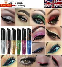 PHOERA® Glitter Eyeliner Long Lasting Liquid Sparkly Makeup Eye Shadow Eye liner