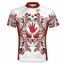 Primal Wear Left Hand Good Juju Ale Beer Cycling Jersey Men's bike bicycle