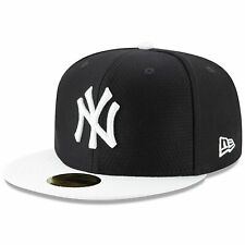promo code b9e38 babab NEW YORK YANKEES ON FIELD AUTHENTIC NEW ERA 59FIFTY FITTED 2-TONE BP HAT