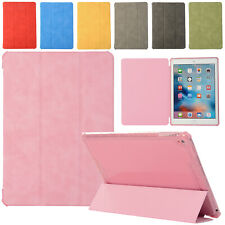 For iPad Mini 1 2 3 4 Luxury Magnet Smart Leather Folding Stand Ultra Slim Cover