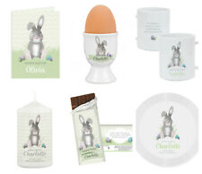 Personalised Easter Bunny Cards & Gift Present Ideas for Boys & Girls Children