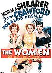 The Women (Snap case) Joan Crawford, Norma Shearer, Rosalind Russell, Mary Bola