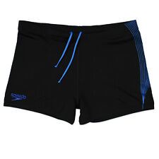14383de2e3d Speedo Aqua Shorts Mens Boxer Swim Trunks Swim Shorts Swim Trunks Black Blue