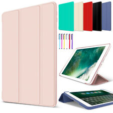 For iPad Air 2 Case Mini 4 3 2 1 Luxury Smart Magnetic Leather Folio Stand Cover