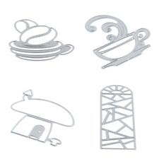 Metal Cutting Dies Scrapbooking Decoration Craft Dies Cut Card Making Mold
