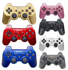 New DualShock 3 Wireless 6-Axis Joystick Gamepad for SONY PlayStation PS3, USPS