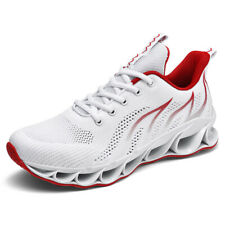 Men's Breathable Running Athletic Sneakers Outdoor Fashion Hiking Sports Shoes