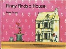 Pinny Finds a House by Firmin, Peter Paperback Book The Fast Free Shipping