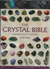 Crystal Bible Burhouse 5k by Hall, Judy Book The Fast Free Shipping