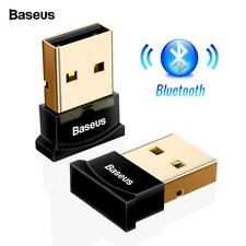 USB Bluetooth Adapter Dongle For PC,  PS4,  Mouse,  Aux,  Audio Bluetooth 4.0 4.
