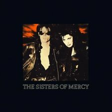 The Sisters Of Mercy This Corrosion Vinyl Single 12inch NEAR MINT Elektra