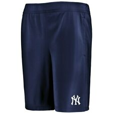 Under Armour New York Yankees Youth Navy MK-1 Performance Shorts