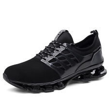 Mens Womens Blade Running Shoes Couple Hiking Sports Athletic Sneakers Size 13