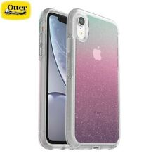 OtterBox Apple iPhone XR 6.1 Symmetry Clear Series Case (Authentic)
