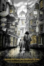 Harry Potter Posters A4 Art Prints - Harry Potter Poster - 33 to Choose From