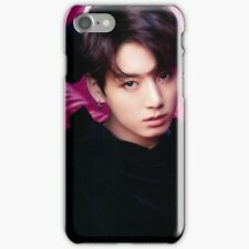 New Jungkook - Face Yourself iPhone Case X R S 8 7 6 11 Pro Plus Max, Kpop