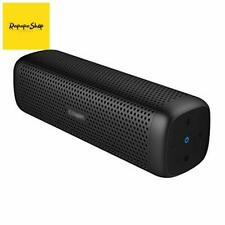 Black stereo bass COWIN Rock 6110 Bluetooth Speakers Portable Wireless Speaker