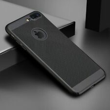 Ultra Slim Phone Case For iPhone Hollow Heat Dissipation Cases