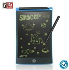 8.5'' LCD Writing Tablet Portable E-writer DIY Drawing Painting Board