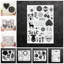 Joy Crafts Clear Rubber Stamps  ARROWS 6410//0388 *