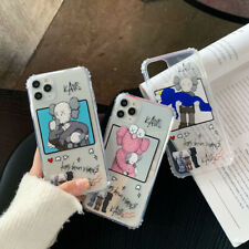 KAWS 2020 Fashion Style Phone Case Cover For Apple iPhone 11 Pro XS Max XR 7 8