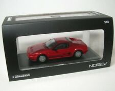 Nissan MID-4 (rot) Salon Tokyo 1985 (1:43) PROVENCE MOULAGE