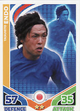 Match Attax World Cup 2010 Korea Republic /& Mexico Cards Pick From List