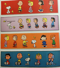 Tappeto cucina snoopy peanuts linus charlie brown cameretta carpet rug tapis NEW