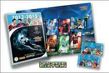 Adrenalyn XL Champions League - UPDATE - 2012-2013 12/13 Limited Edition Cards