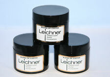 3 x Pots Leichner Camera Clear Tinted Foundation 30ml   Choose Shade