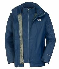 The North Face Doppeljacke Men Evolve II Triclimate, Cosmic Blue