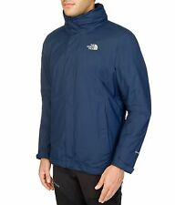 The North Face Doppeljacke Evolution II Triclimate Jacket Men, Cosmic Blue