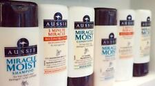 AUSSIE HAIRCARE CHOICE OF CONDITIONER SHAMPOO TREATMENT DRY DAMAGED HAIR