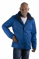The North Face Doppeljacke Men San Bernadino Triclimate Jacket, Snorkel Blue