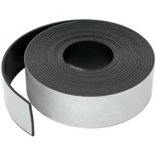 Self Adhesive Magnetic Tape Magnet Strip 12.5mm, 20mm & 25mm Width