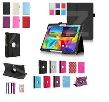"""PU Leather Smart Case Cover Stand For Samsung Galaxy Tablets 7/8/9.6/9.7/10.1"""""""