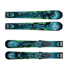 K2 Potion 84 XTI Bindung ERC 11 TC Set All Mountain Ski